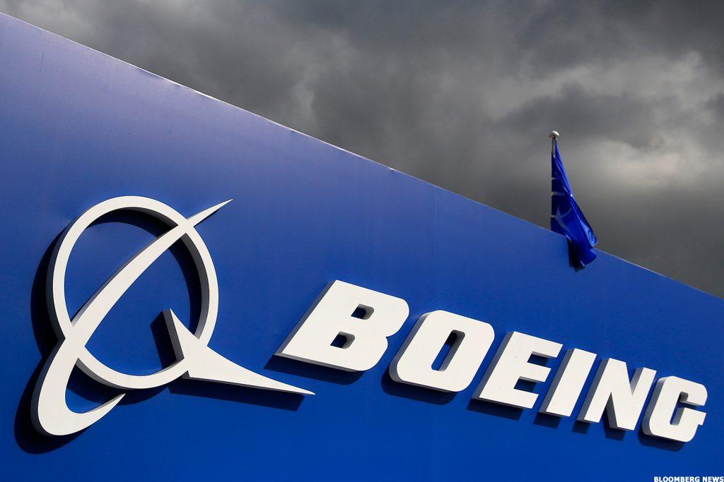 Future Gate & Boeing International