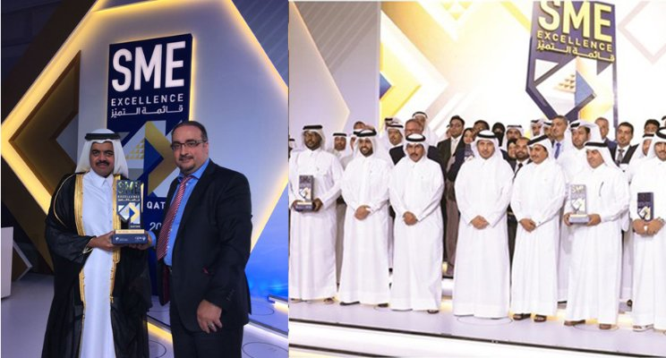 SME Excellence List 2016 awards